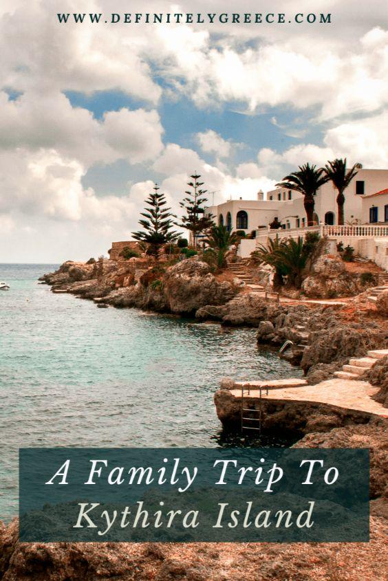 family kythira island