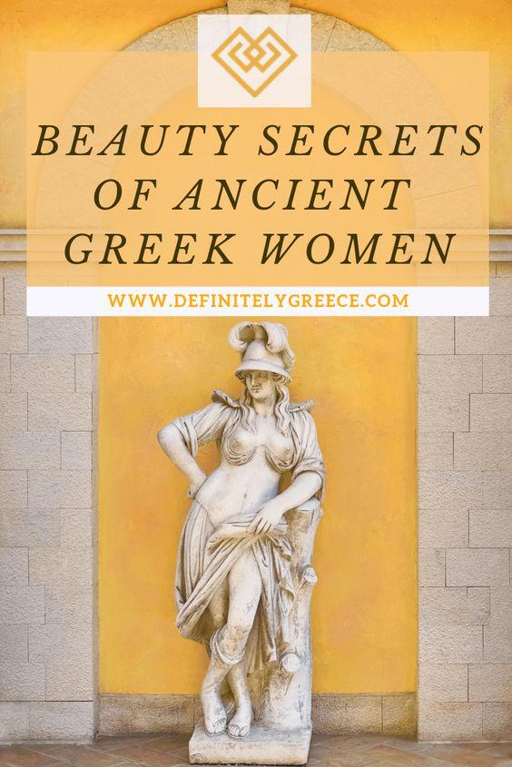 Beauty Ancient Greece