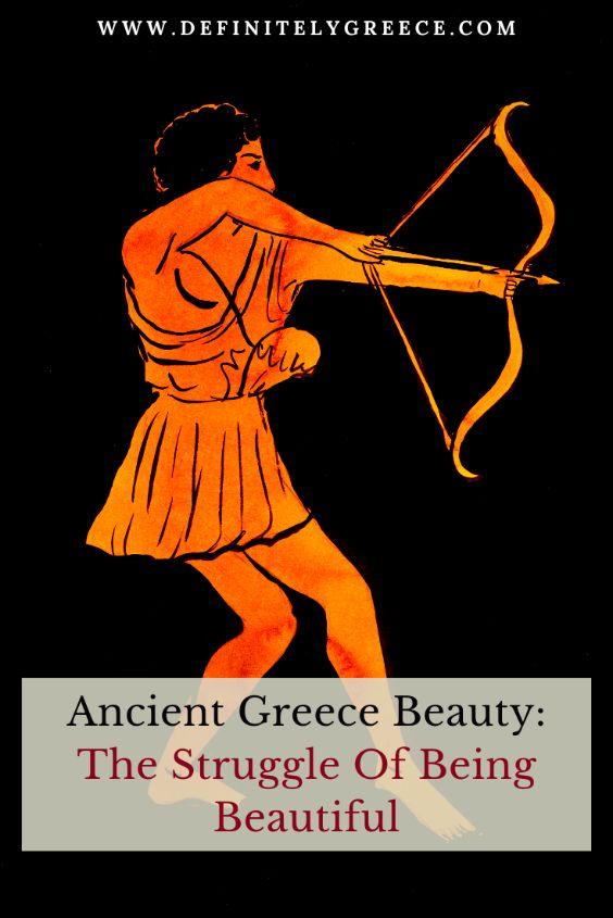 ancient greece beauty