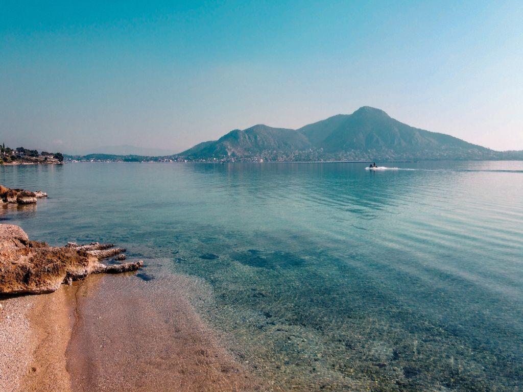 Guide Greek Islands- Salamina