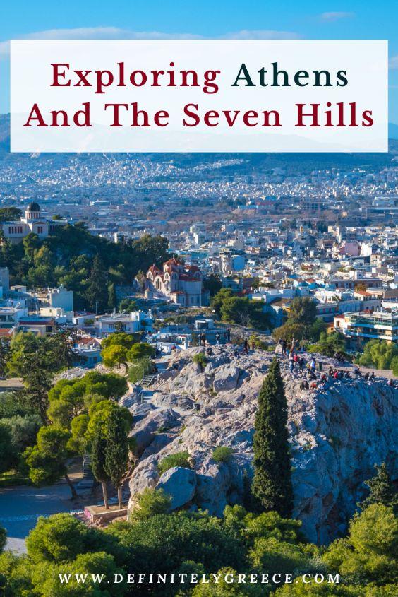 athens hills