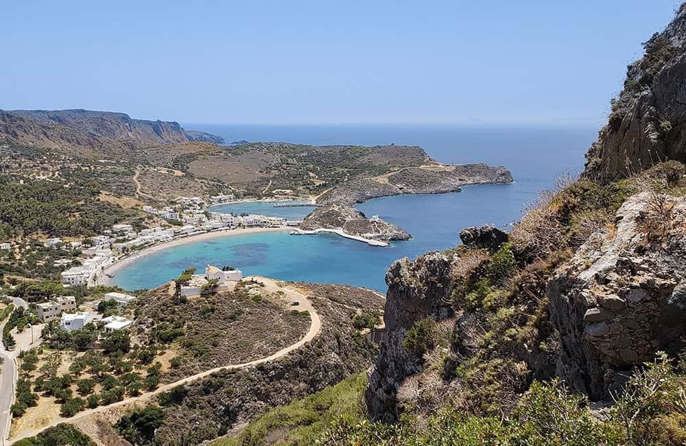 Kythira island Definitely Greece