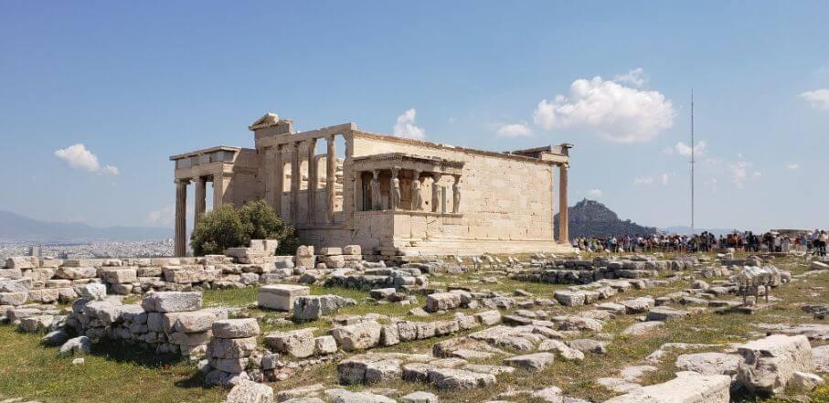 Acropolis Athens 2 Days
