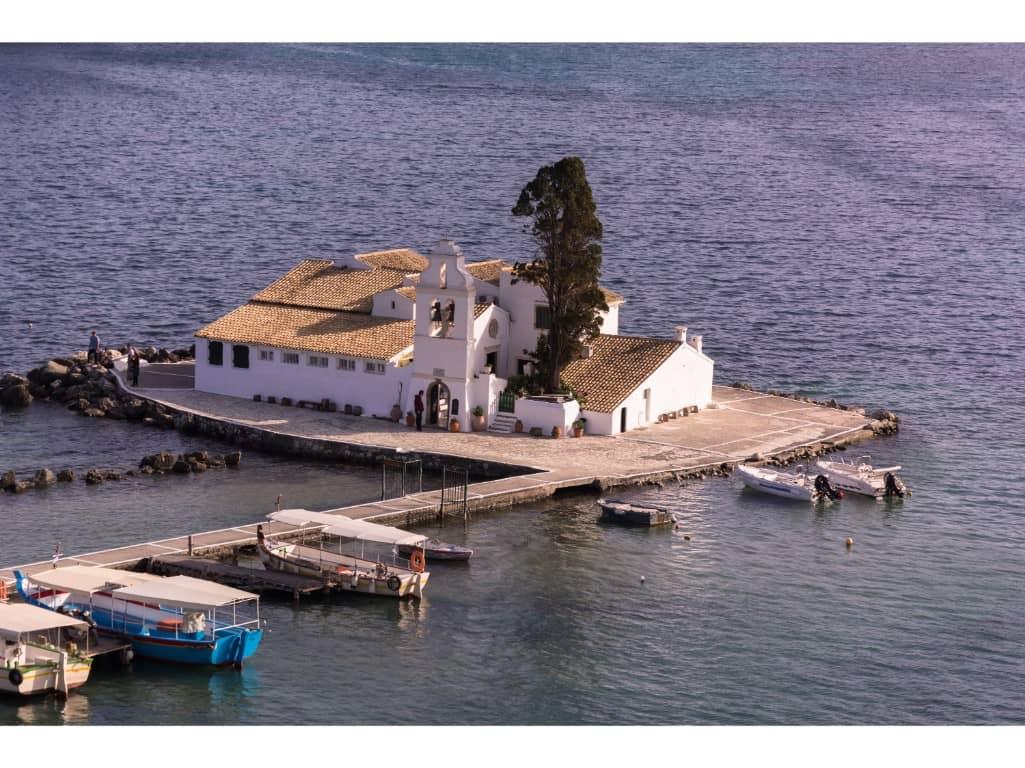 Corfu Island - Greece