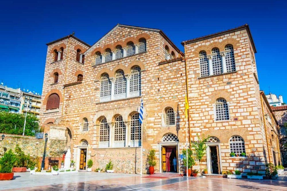 Unesco Northern Greece Definitely Greece