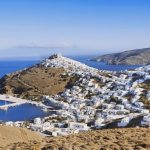 Astypalaia - Hill View