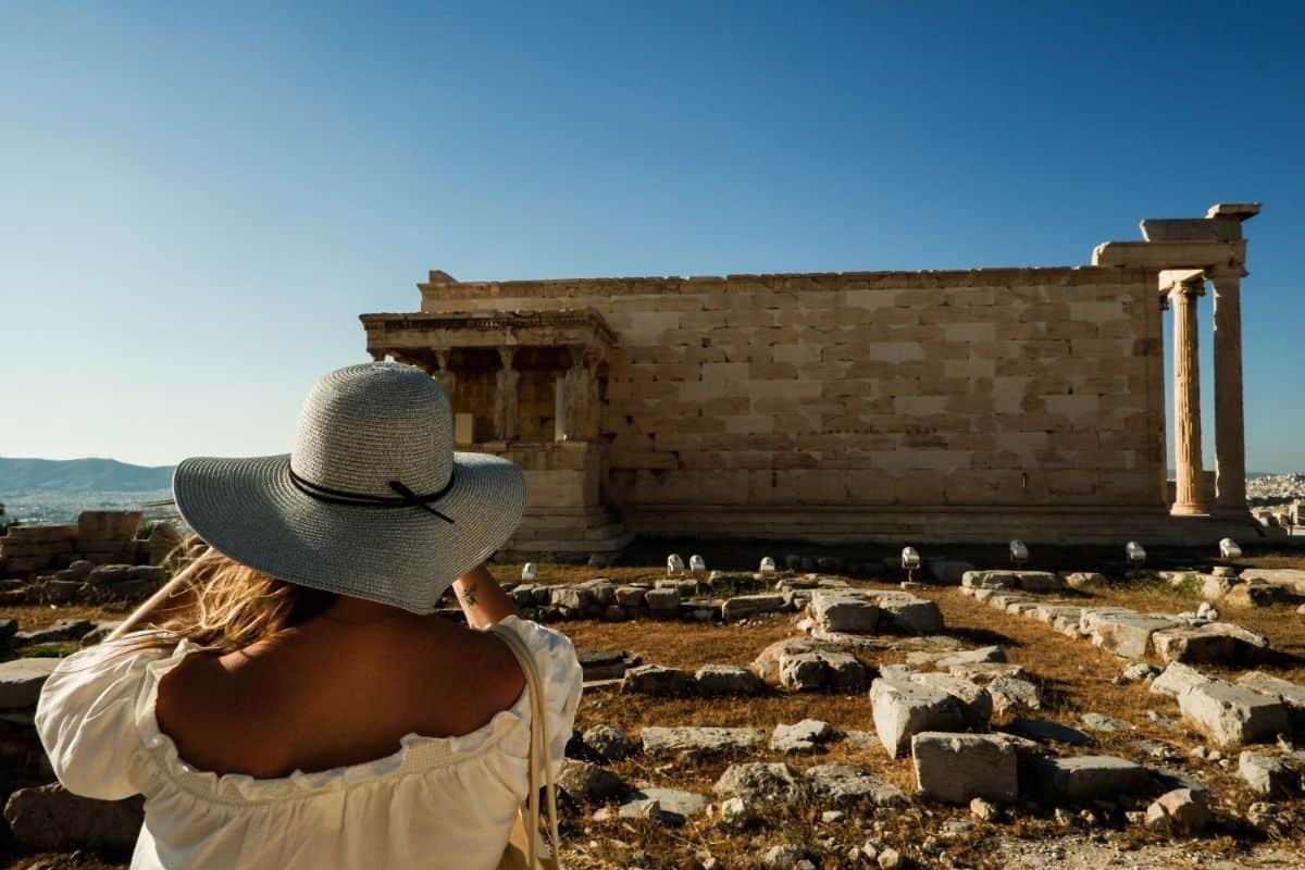 Athens Acropolis Photographer