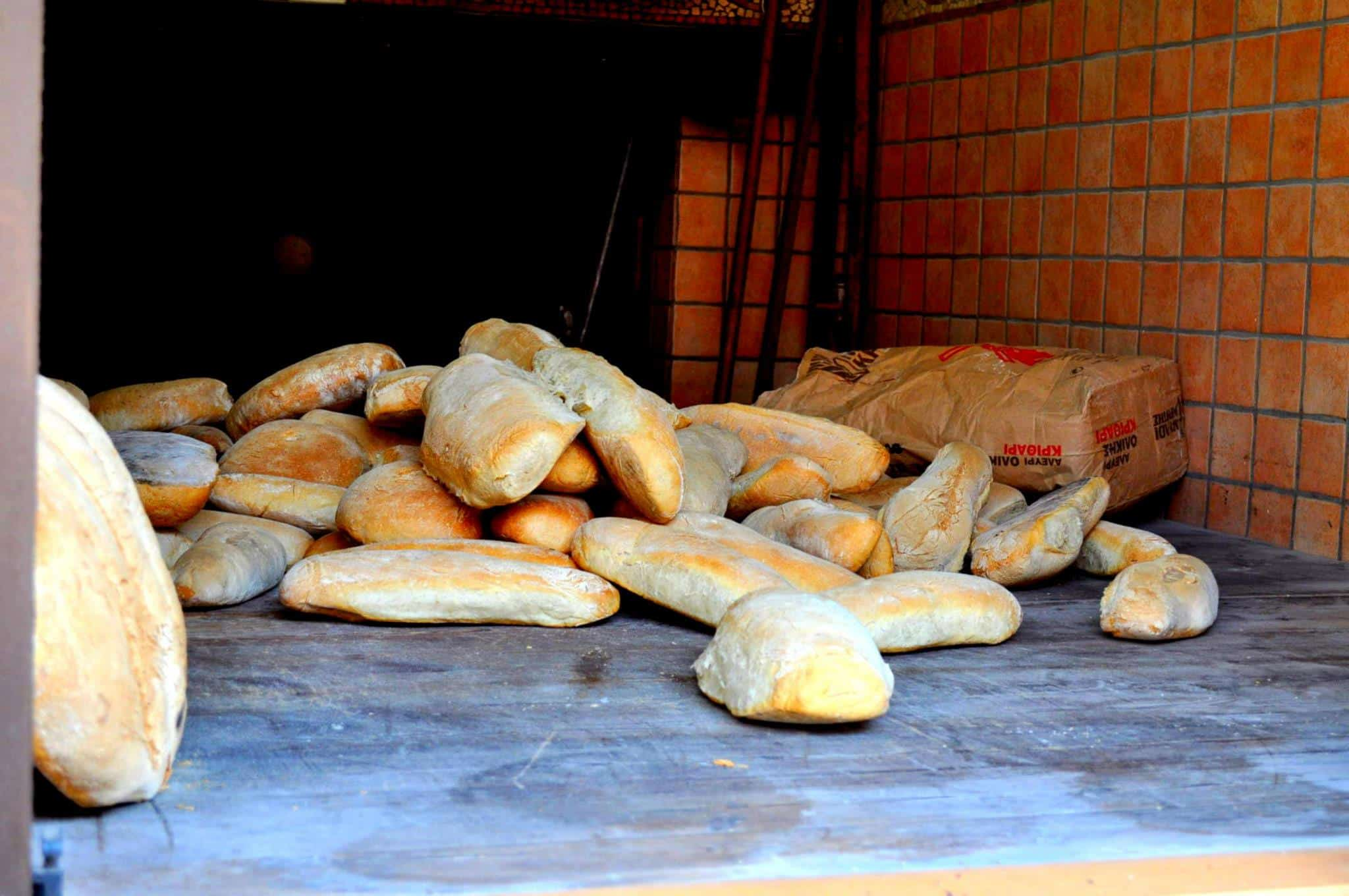 Greek Bakery - Things to know before traveling to Greece - Definitely Greece