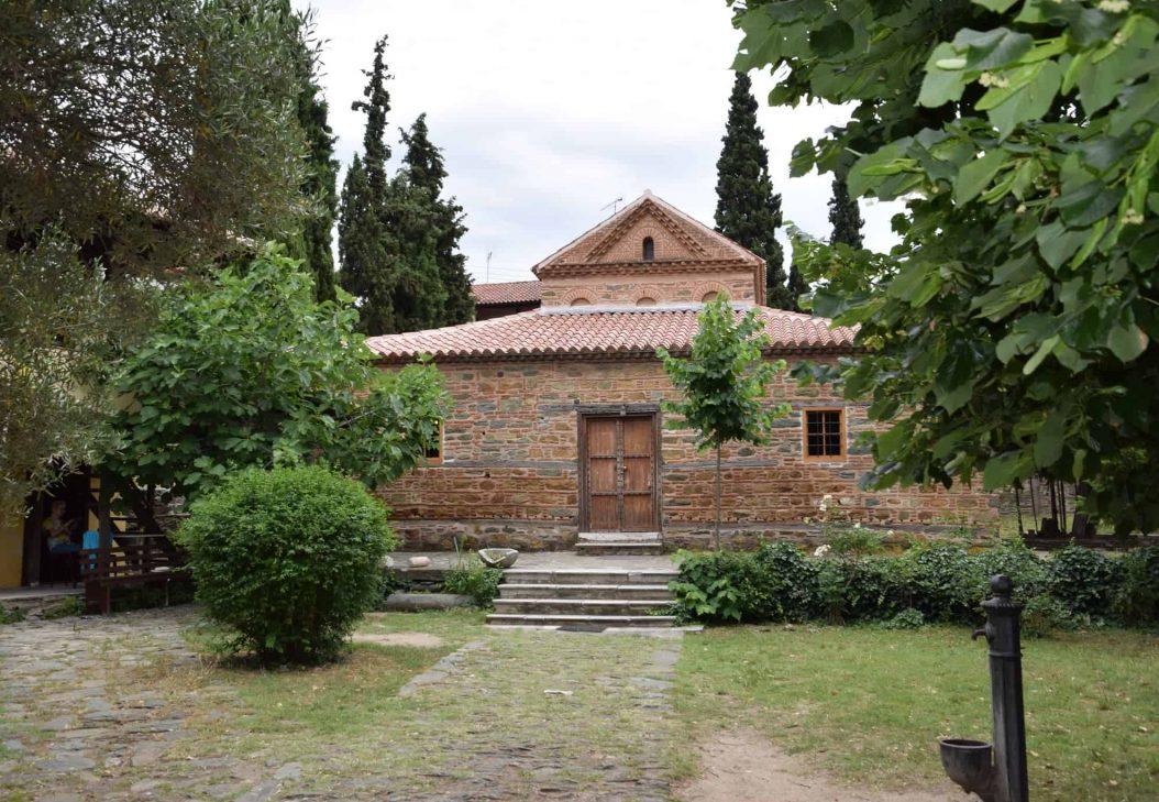 Agios Nikolas Orphanos