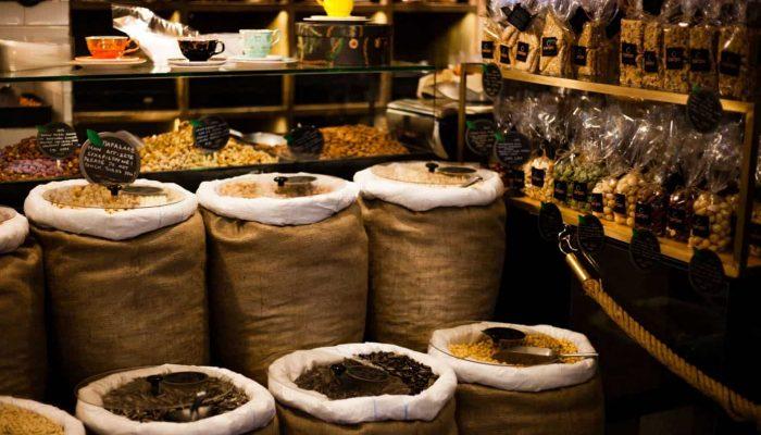 Carpo Athens Coffee Centre Greece