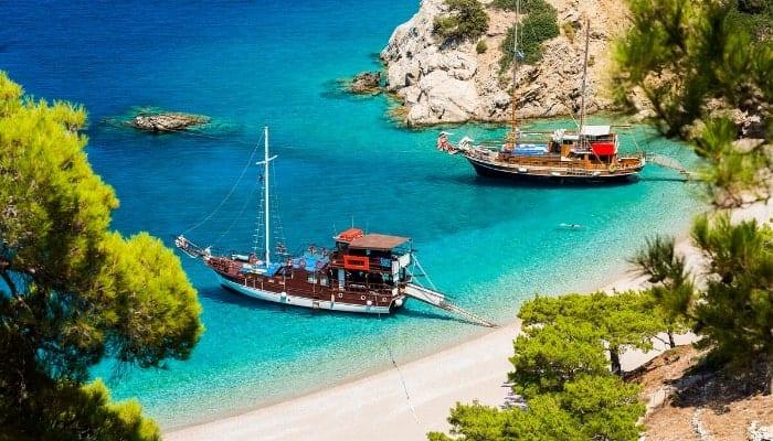 Karpathos Greek Islands