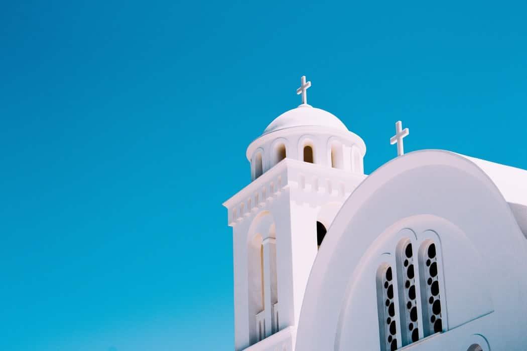 Greek Wedding Tradition Definitely Greece