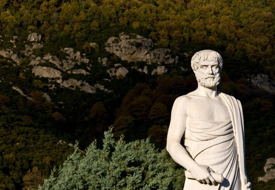 Greek History Facts - Aristotle
