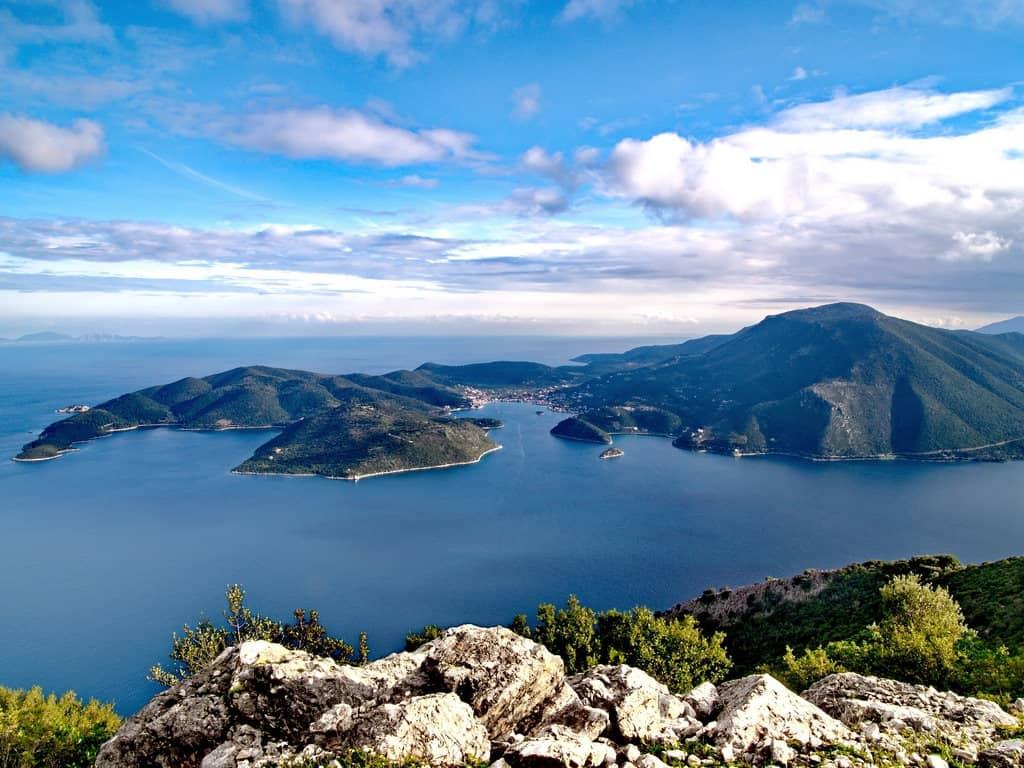 Ithaka Island - Greece