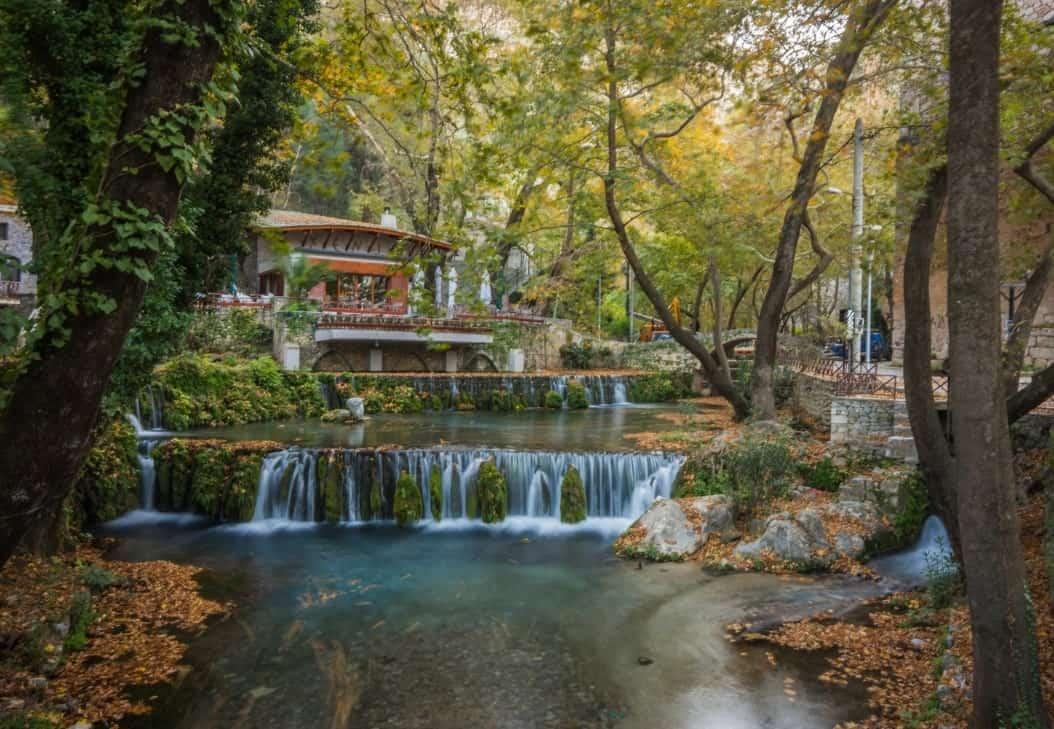 Livadeia - Definitely Greece