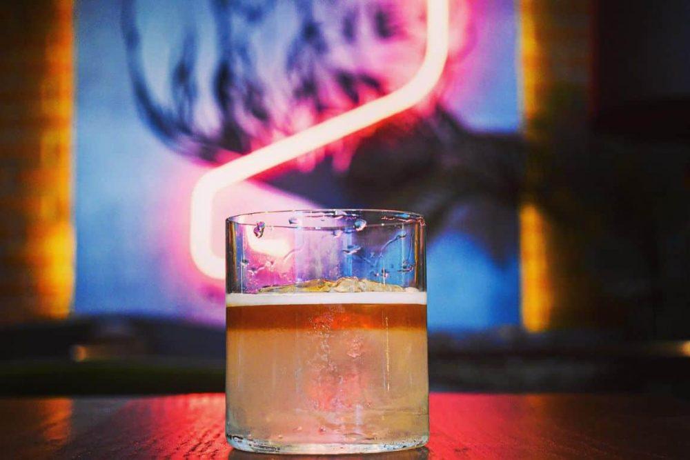 Cocktail Bar in Thessaloniki