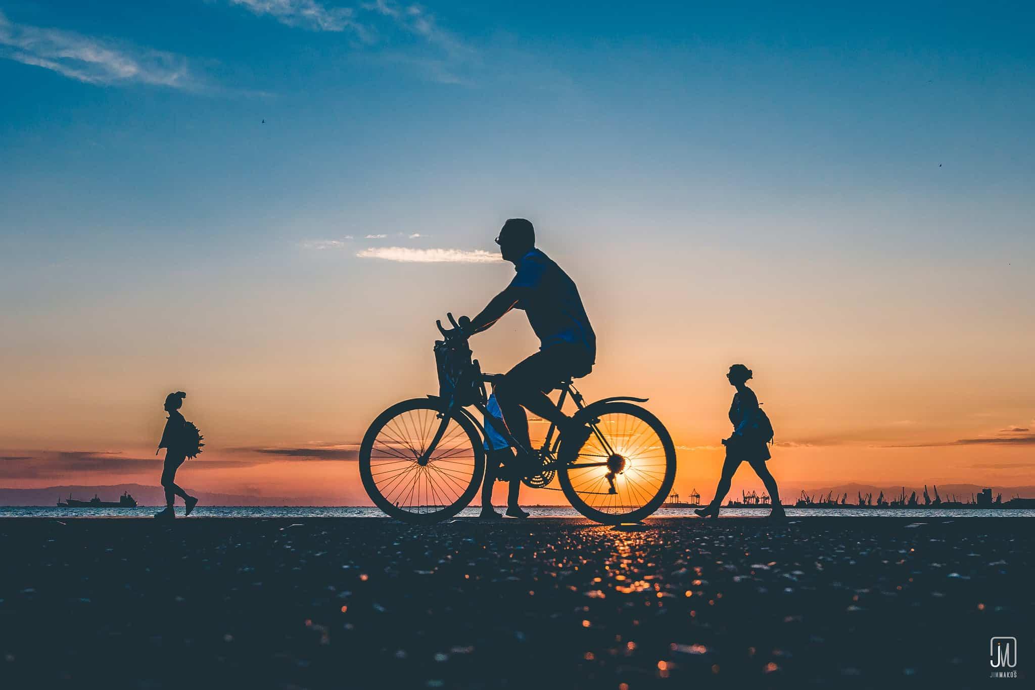 Bike Thessaloniki Activity
