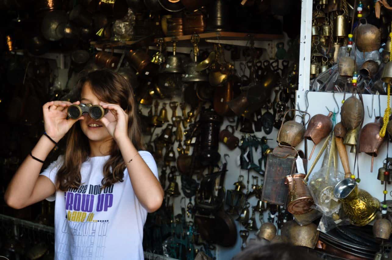 Souvenir Shop Chania - Adriana