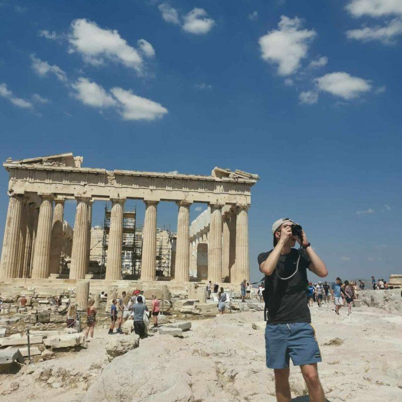 Greece in September