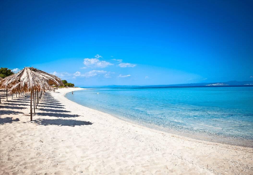 Where to go in Halkidiki