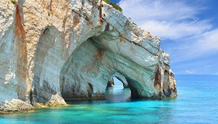 Zakynthos Greek Islands