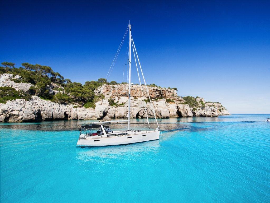 yacht-boat-sea-island