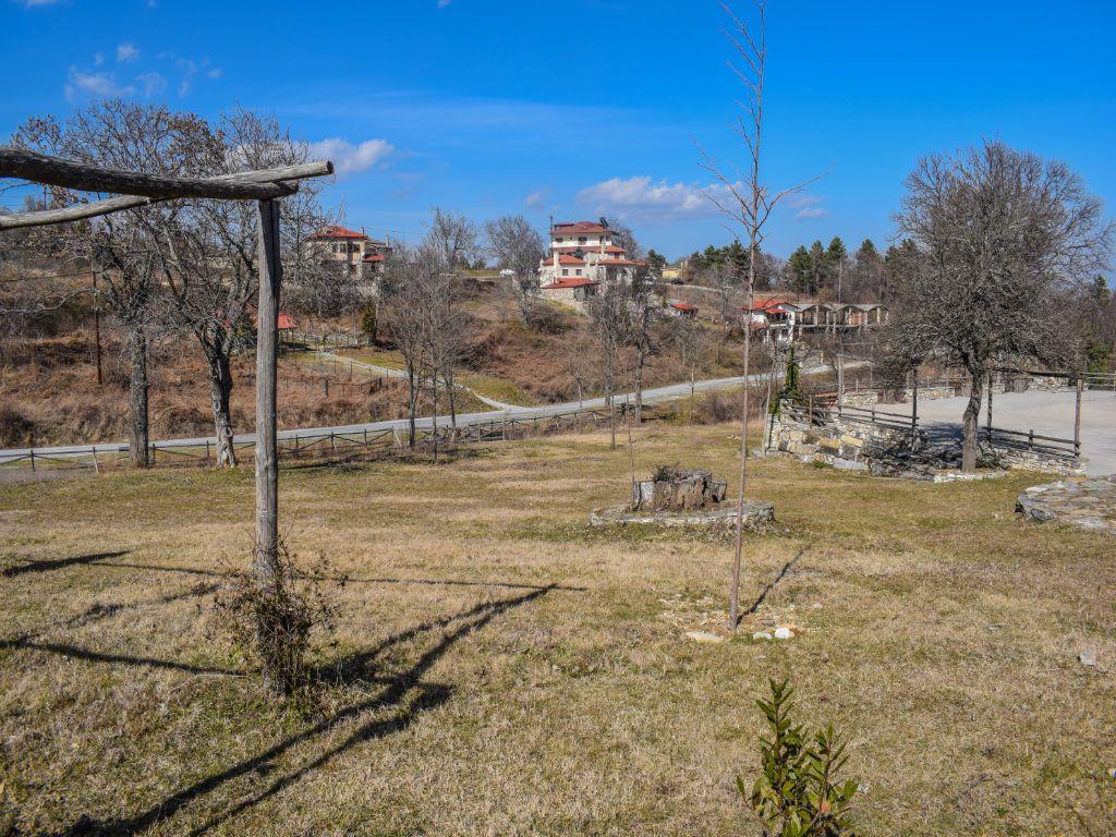Milia Village Greece