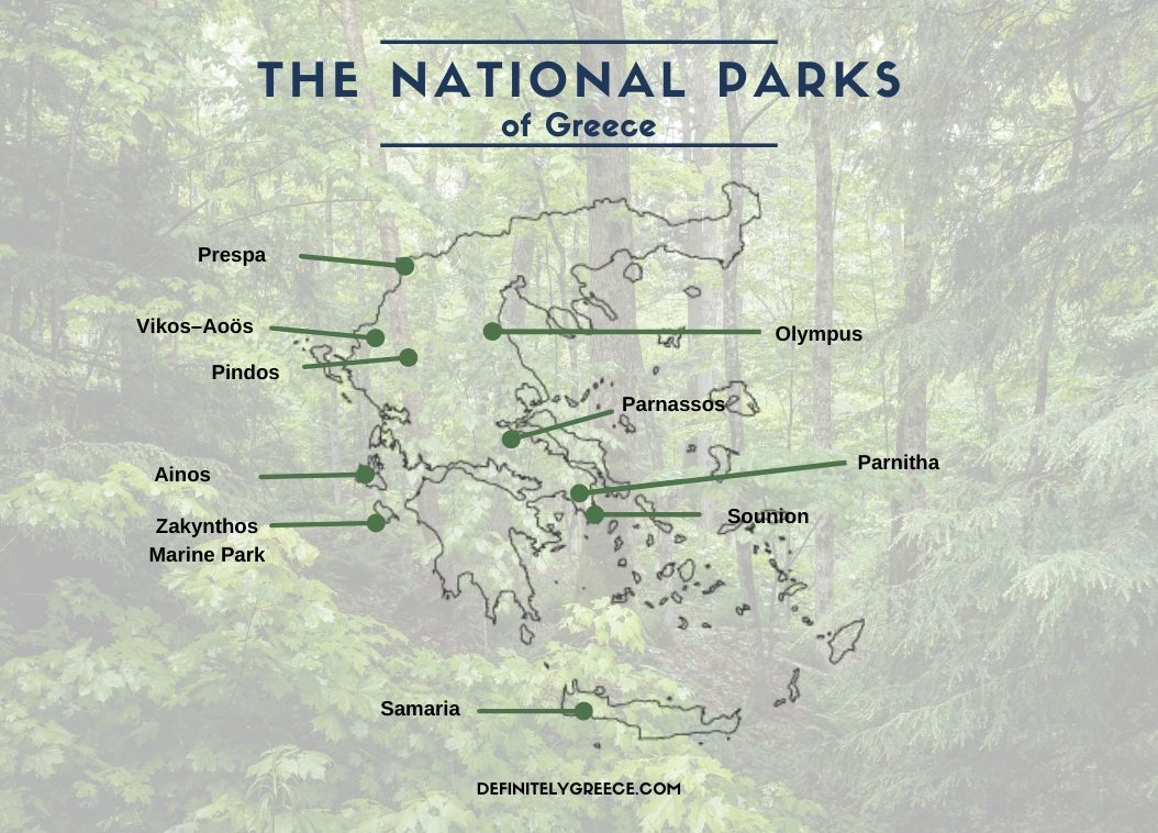 Map-national-parks-in-greece