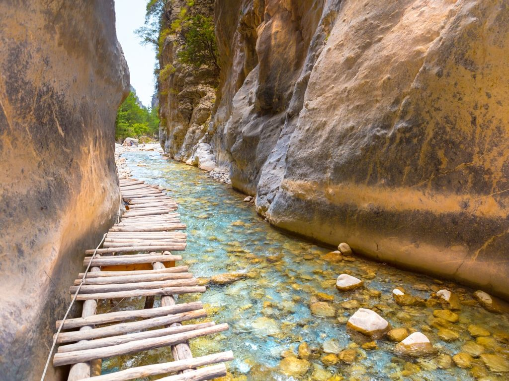 Samaria-national-park-greece-gorge