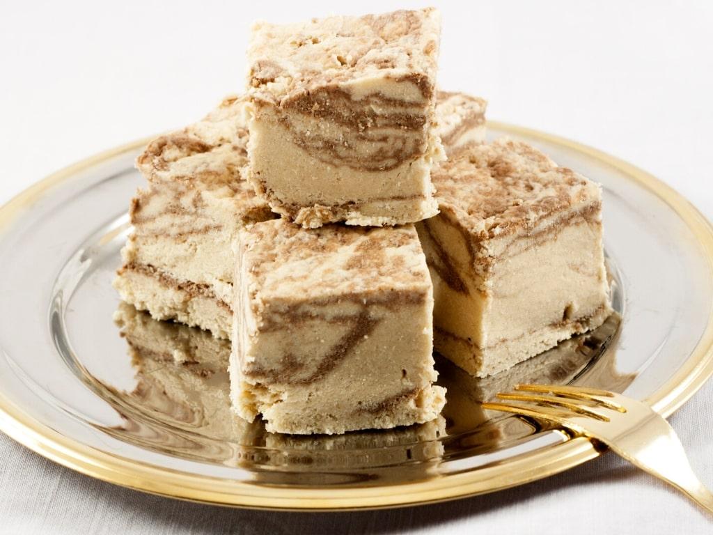 List of Greek Desserts - Healthy Greek Desserts