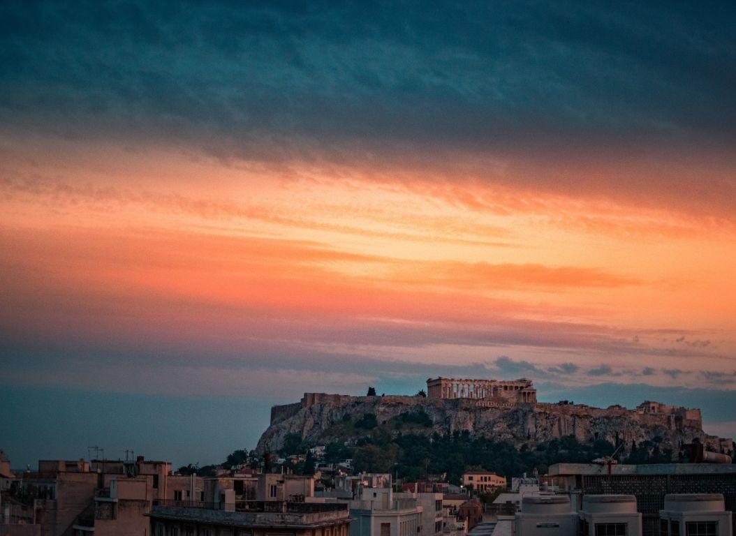 Athens Rai