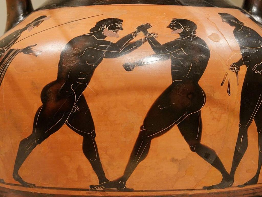 Ancient-Greek-boxers-olympics