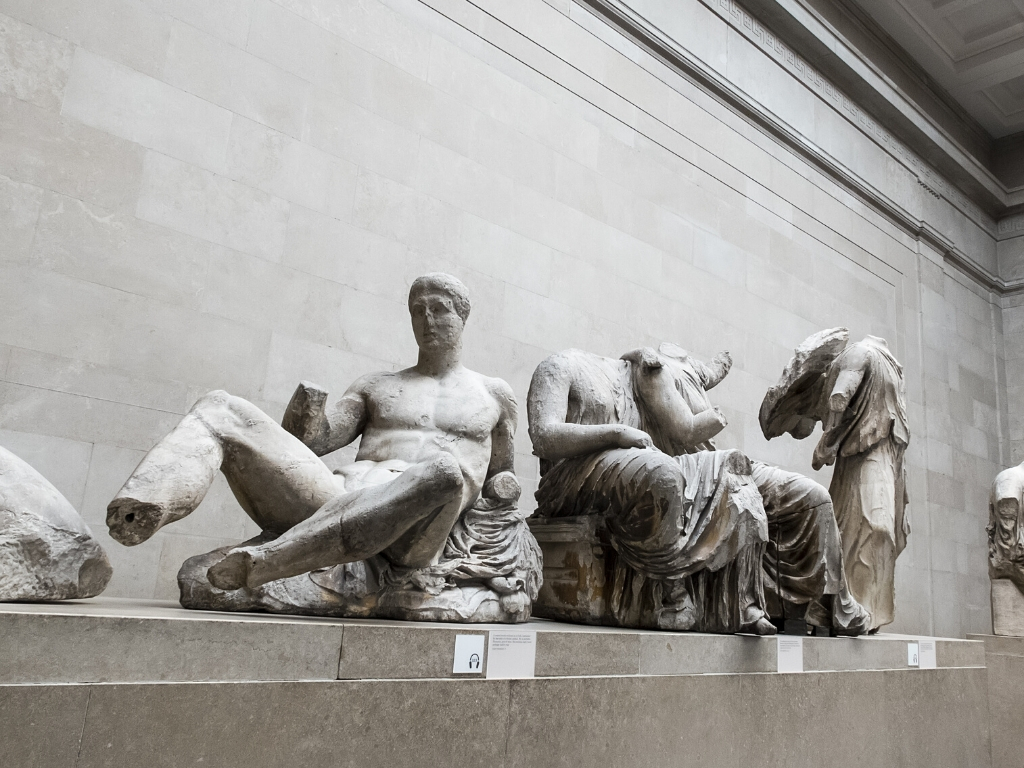 Elgin-marbles-parthenon-east-pediment