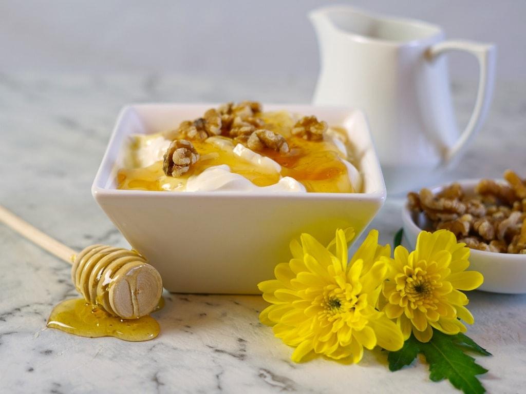 Healthy Greek Desserts