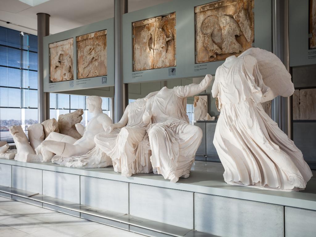 parthenon-marbles-acropolis-museum-athens