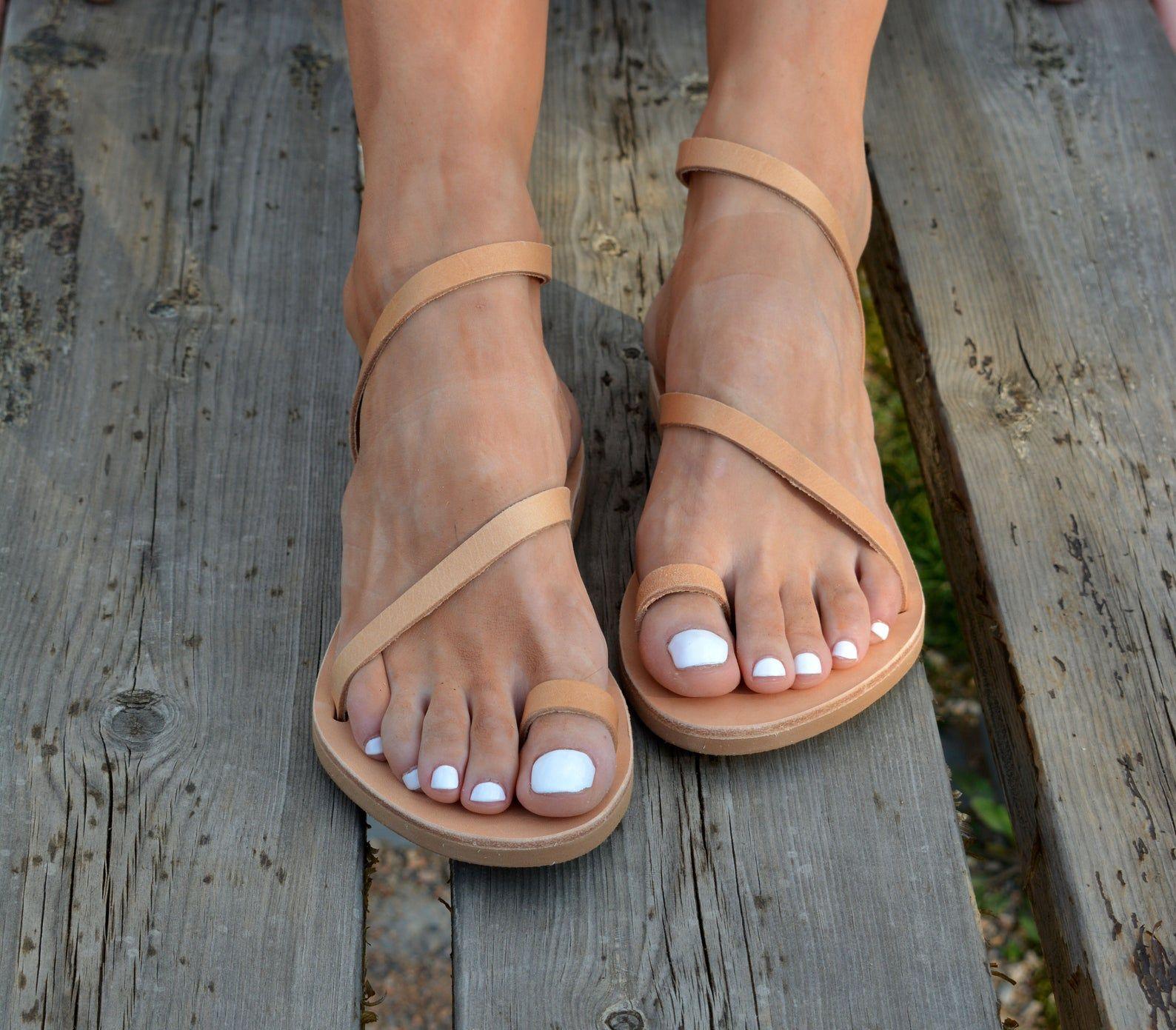 Greek Sandals Etsy - GoddessSandals