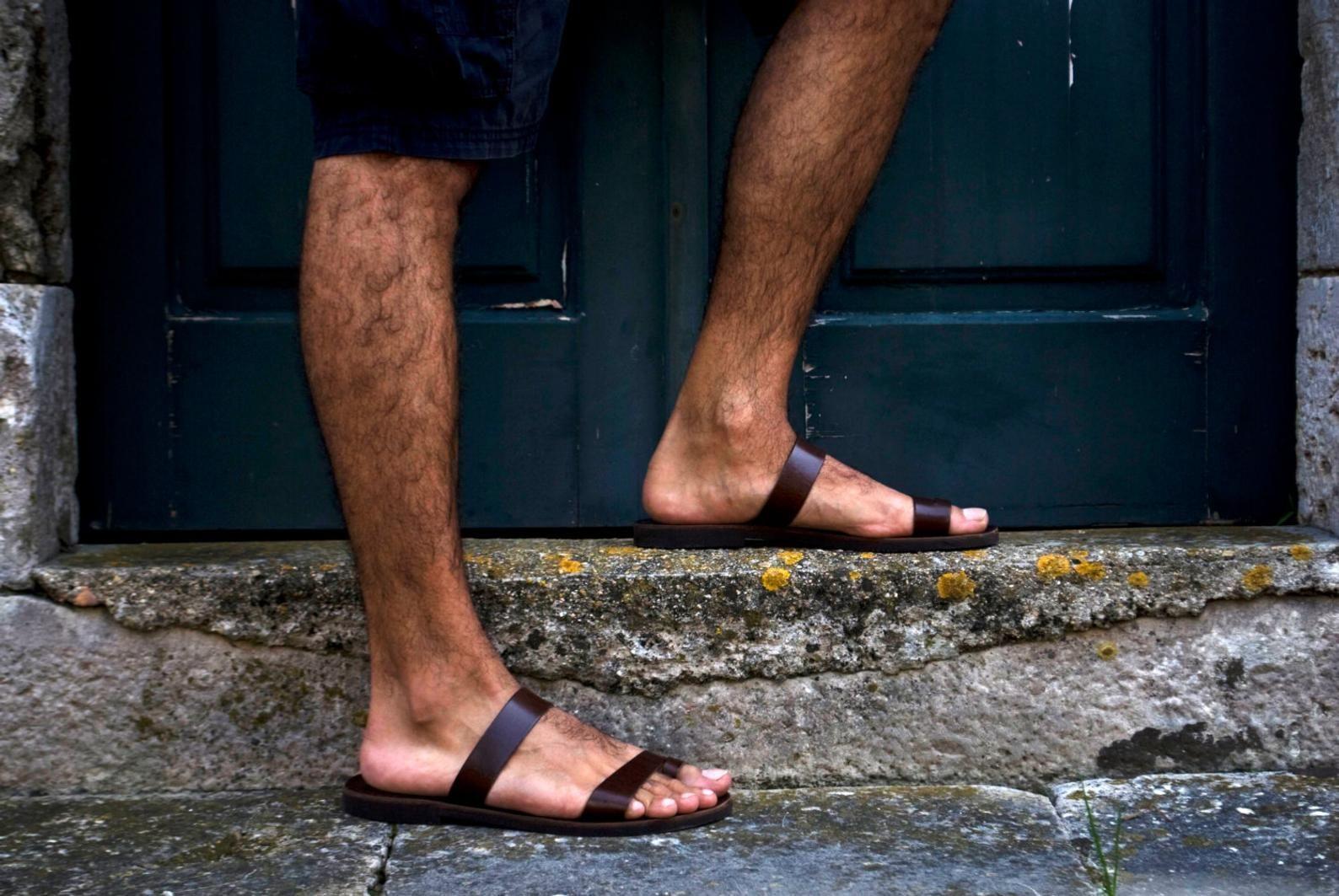 Greek Sandals Etsy - Nikola Sandals