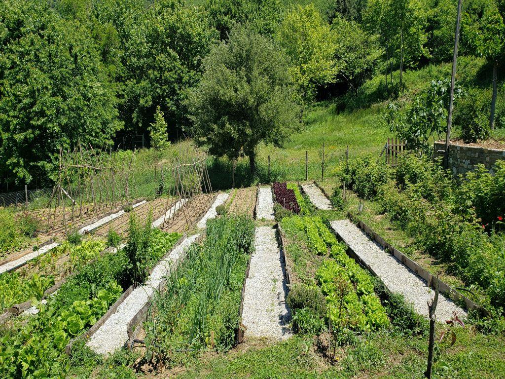 Karaiskos Farm Pelion