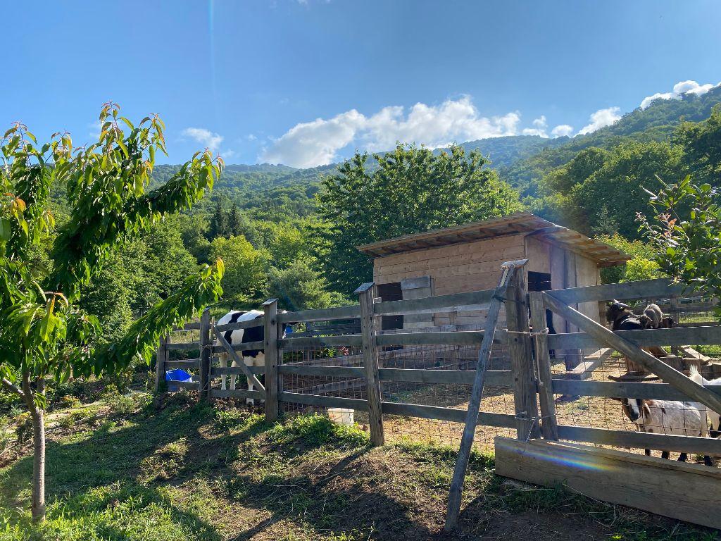 Karaiskos Farm Pelion Greece
