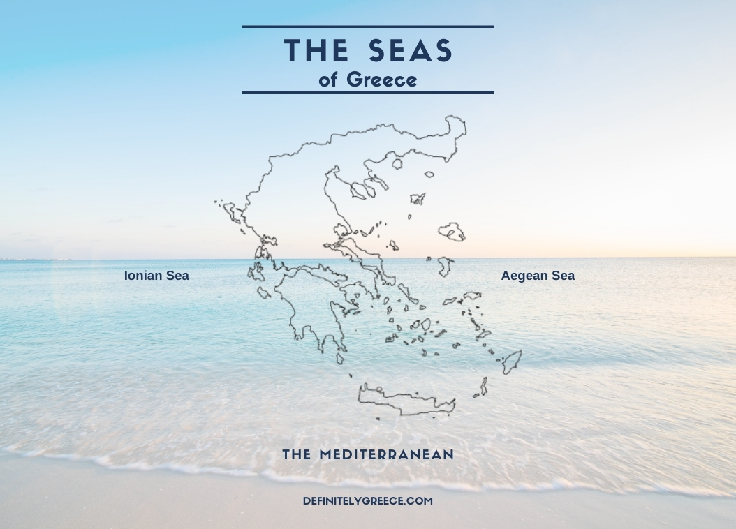 seas-surrounding-greece-map