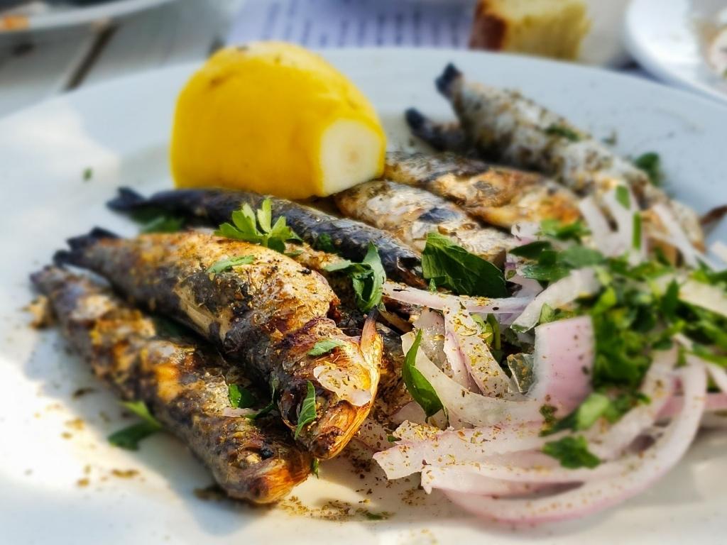 marides-seafood