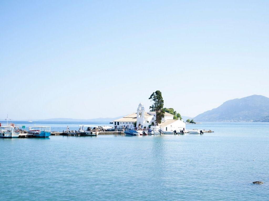 Vlacherna-Monastery-what-to-do-in-crete