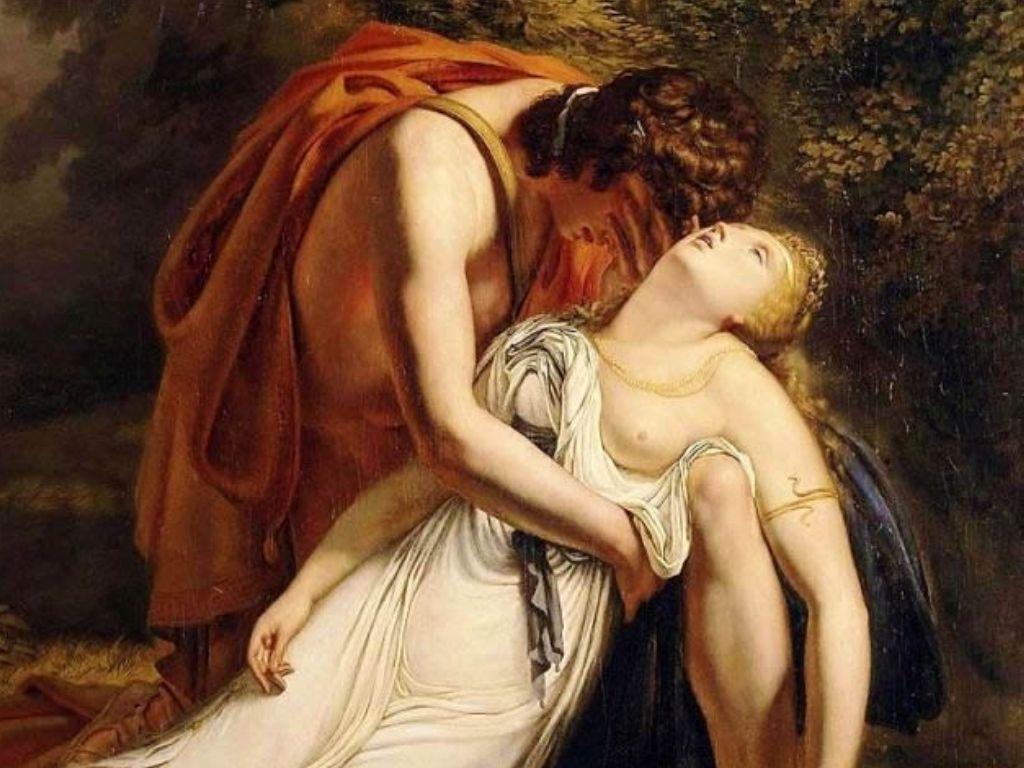 orpheus-mourning-eurydice-death