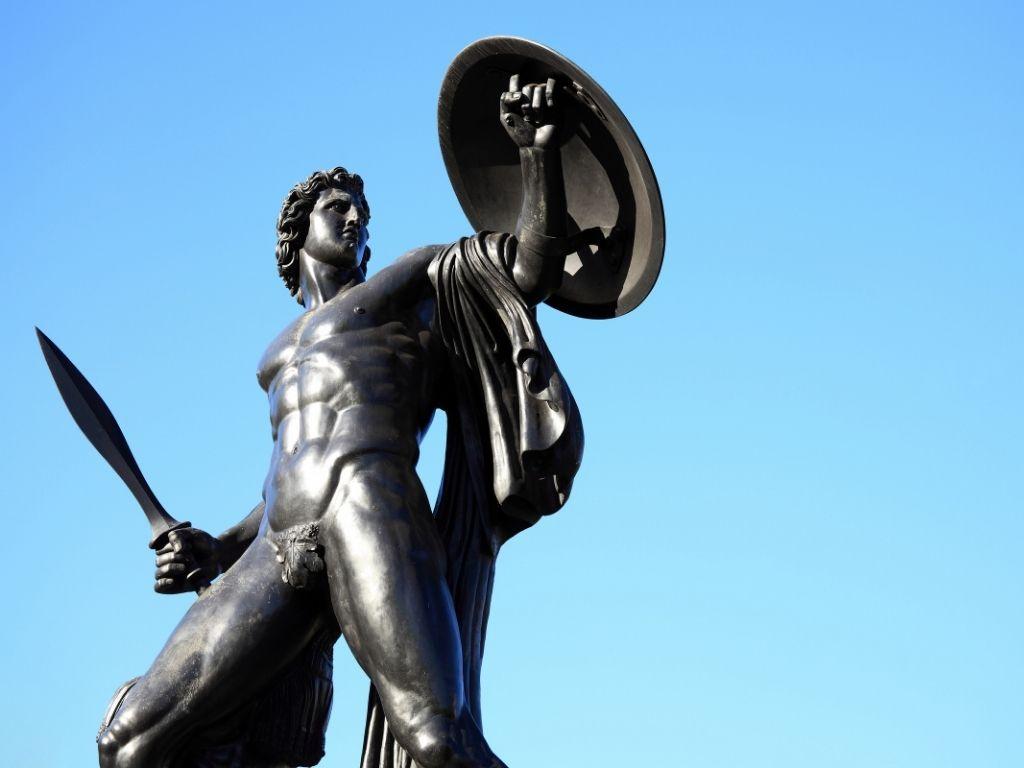 achilles-statue
