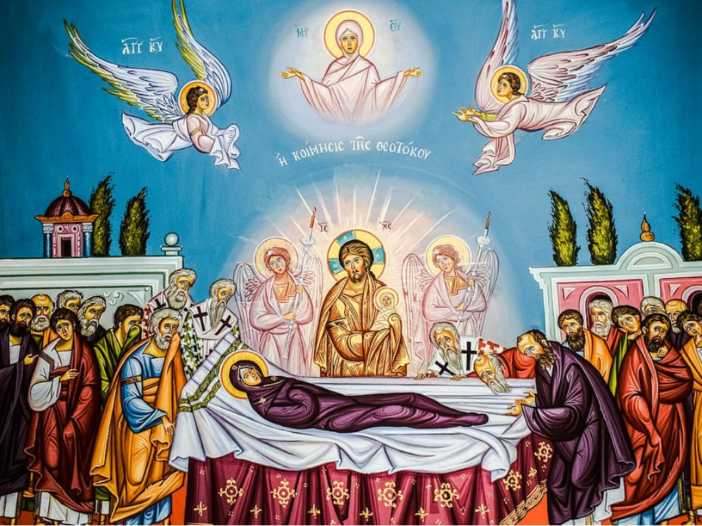 assumption-of-the-virgin-mary